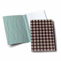 JWB0001 Hoolywood Hills Wired Journal
