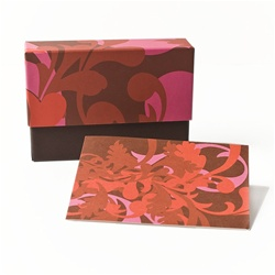 NOTEBX01 Boughs of Whimsy boxes set of 12