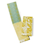 PADM0002 Matchbook Cover Note Pad - Love is Lovely